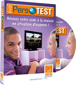 DVD perso Test 5 | ENPC | SANS boitier réponse