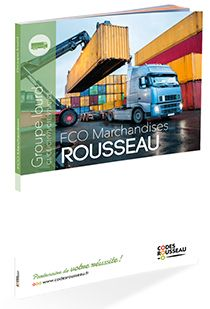 Formation continue transport marchandises( FCO C ) - Codes Rousseau