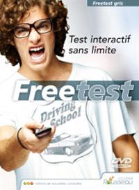 freetest gris DVD Rousseau