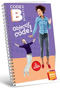 ENPC livre de code pour le permis B