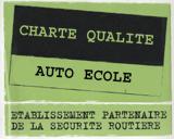 charte qualité auto école